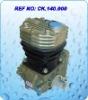 Mercedes 2521-1520-OM366 Air Brake Compressors and Braking Spare Parts