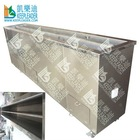 Twin Tank Ultrasonic Cleaning Machine