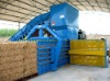 AUTOMATIC HYDRAULIC STRAW BALING PRESS
