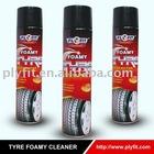 Tyre rich foamy shinny renew cleaner