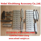zinc alloy die casting for small parts