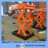 cargo lifting machine with 1000kgs