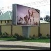 Outdoor Advertising ---- Trivision Billboard