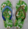 Rubber Sole Flip Flops