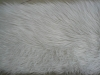 Long High Pile Plush Fur Fabric