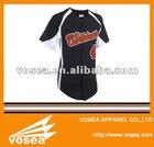 Custom Cutting Baseball Jerseys,USA Baseball Jersey,Team Baseball Jersey