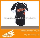 Custom Cutting Baseball Jerseys,USA Baseball Jersey,Team Baseball Jersey