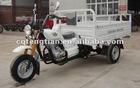 200CC cargo tricycle motorcycle with PT single headlight