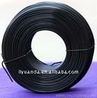 Non-galvanized Steel Wire
