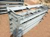 Compare Belt conveyor idler roller support/frame/bracket