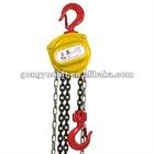 VC-D Type Chain Hoist