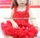 summer wholesale pettiskirt sets for baby girls