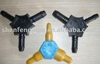 pipe tools calibrator for composite pipe pex-al-pex