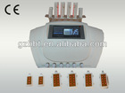 2012 newly design Laser weight loss machine for home use