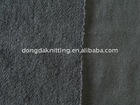 32s 230gsm 100%cotton stretch terry fabric