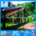 ISO9001:2000 light steel structure bridge