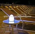 LED decorative lamp / table lamp/egg lamp KDP-DB001