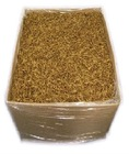 High protein bird food mirowave dried mealworm in bulk