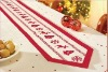 Beautiful christmas tablerunner