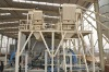 BP1500BP500 concrete mixing plant