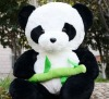 panda bear stuffed toys