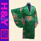 kimono 2012 green