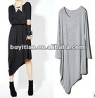 most attracted style for ladies short casual dress