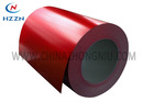 RAL 3011 red color and SGS approved PPGI
