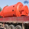 Rod mill for grinding coal HOT production !!!
