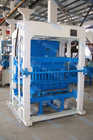 Automatic cement/concrete/fly ash/hollow brick making machine price