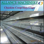 38 Laying Chicken Cage For Poultry Farm