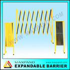 10 YEARS FACTORY! Expandable Barrier Gate 22-250cm