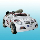 Fashion children kids ride on car with MUSIC, FRONT LED