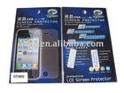 OT-980 mobile phone Professional LCD screen protector