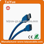 High Speed 3.0 AM to Micro BM USB Cable
