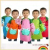 Funny functional children apron