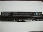 laptop battery for toshiba A200 A205 L300 L505 10.8V 4800mAh