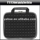 "10"" 10.1 10.2 Netbook Laptop Bag Sleeve Skin Case, YAM112A"