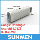 TCC8925 Android 4.0 Smart Google TV Box TV Dongle Supoort Wifi