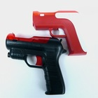 For PS3 move blue light gun for game accessories