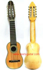 Cheap Latin Charango Lute/small size 10-string Traditional acoustic Guitar