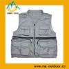 Photographer Vest for Multi Use