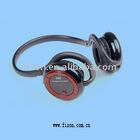 new Bluetooth mp3 headphone
