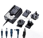 7.5W 15W 24W Universal Power Adaptor