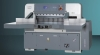 QZX203DG Digital Display Hydraulic Bisect Paper-cutting machine