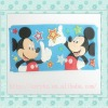 Mickey mouse PVC mug cover