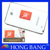 2012 hot sale PU anti slip sticker for mobile phone