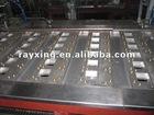 china manufacturer , manual blister packing machine