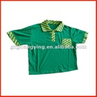 Children green t-shirt