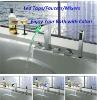 Bathroom sink faucet led faucet basic tap LPF01